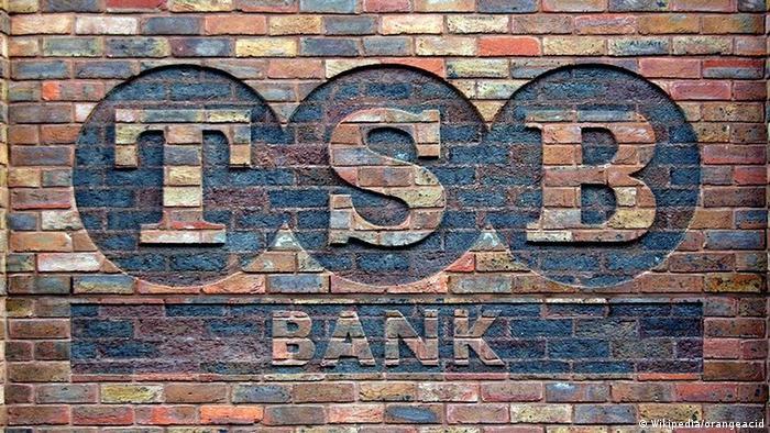 TSB Bank Logo (Wikipedia/orangeacid)