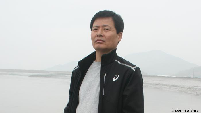 Flüchtlingsaktivisten schmuggeln USB-Sticks nach Nordkorea