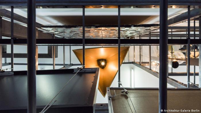Istanbuls neues Kulturzentrum (Architektur Galerie Berlin)