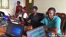 Ruanda Radio Izamba