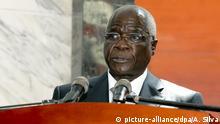 Mozambique Government Renamo peace agreement