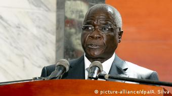 Mozambique Government Renamo peace agreement