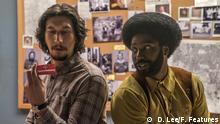 BlacKkKlansman von Spike Lee startet in den Kinos