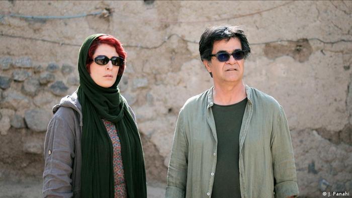 Filmfestspiele Cannes 2018 | Filmstill «Three faces», Jafar Panahi (Iran) (J. Panahi)