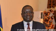 Pahimi Padacke Albert | Premierminister Chad