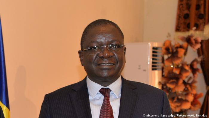 Pahimi Padacke Albert   Premierminister Chad