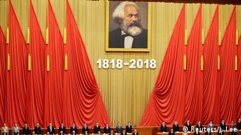 China Rede Xi Jinping zum 200. Geburtstag von Karl Marx