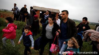Το Spiegel καταγγέλλει παράνομα push back προσφύγων πίσω στην Τουρκία