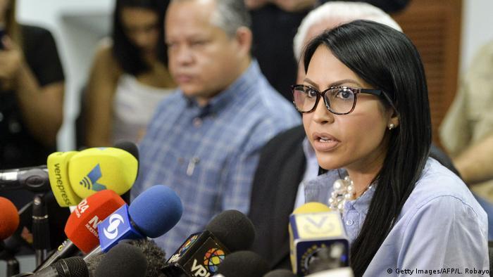 Venezuela Opposition ruft zum Wahlboykott auf