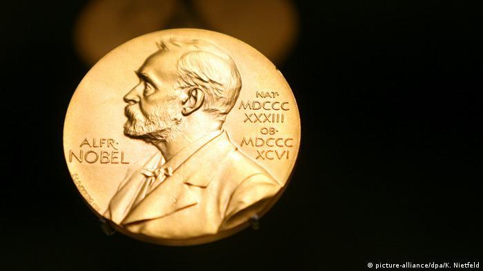 Physik-Nobelpreis für drei Astrophysiker