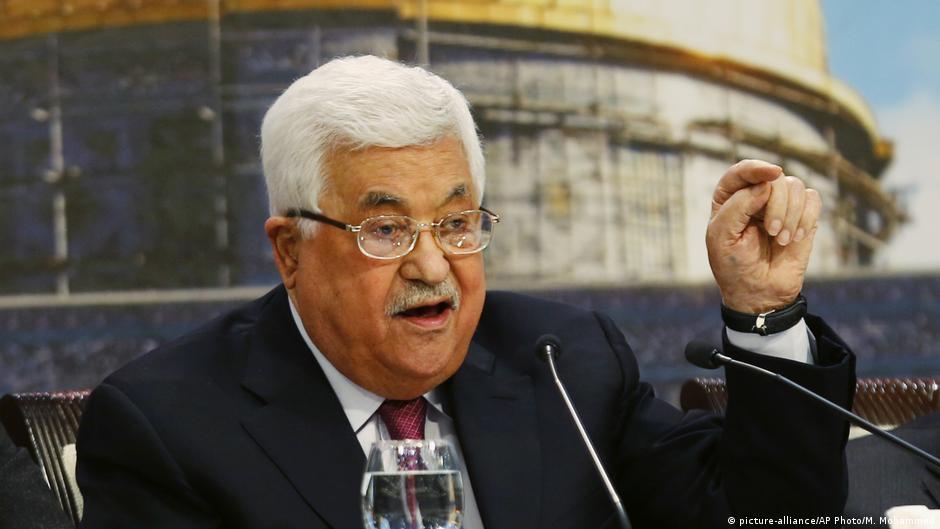 США предложили Аббасу создать конфедерацию с Иорданией