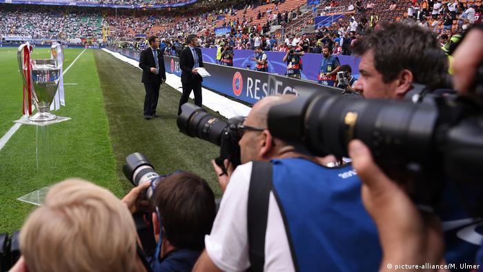 體育到底是否還需要傳統型的媒體報導?
