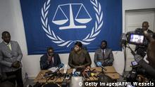 DR Kongo International Criminal Court ICC | Fatou Bensouda
