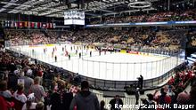 2018 IIHF World Championships | Eishockey Deutschland - Dänemark