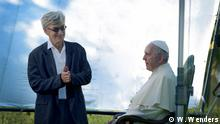 Filmfestspiele Cannes 2018 | POPE FRANCIS – A MAN OF HIS WORD von Wim Wenders (W. Wenders)