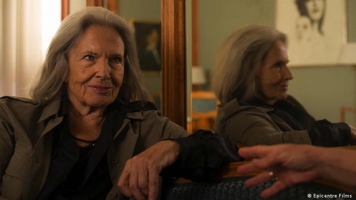La cineasta alemana Margarethe von Trotta forma parte de la petición de ayuda al pueblo de Cuba.