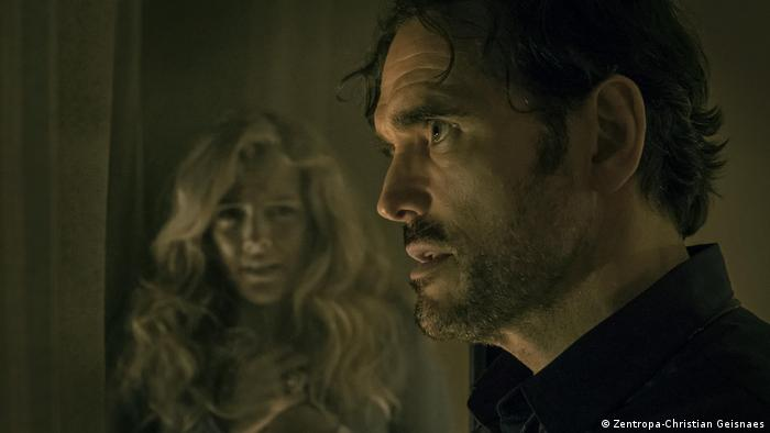 Film still Lars von Trier: The House That Jack Built (Zentropa-Christian Geisnaes)
