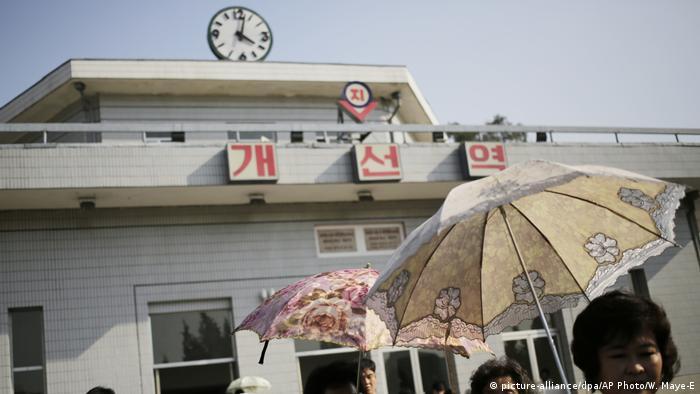North Korea Time Zone