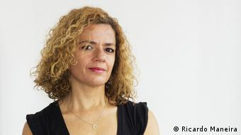 Portugal Joana Gorjão Henriques