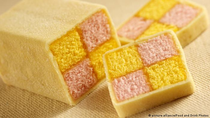 Kuchen (picture-alliance/Food and Drink Photos)