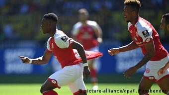 Mainz secured safety with their win