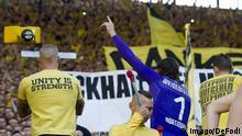Dortmund BVB Abschied Roman Weidenfeller