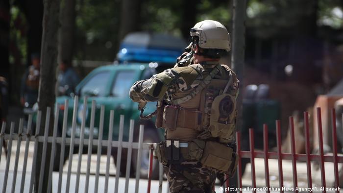 tote in afghanistan
