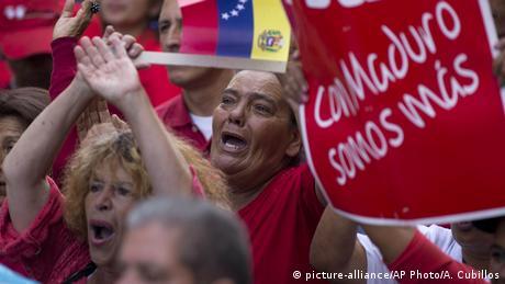 Βενεζουέλα: Εκλογές με προμηνύματα καταστροφής