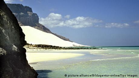 Jemen Insel Sokotra (picture-alliance/Bildagentur-online/Tips Images)