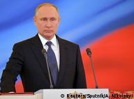 Обіцяні Путіним надсучасні ракети далекі від досконалості