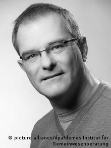 Dirk Wilking