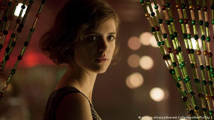 Filmstill Babylon Berlin (picture-alliance/Everett Collection/Netflix/Sky 1)