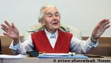 Deutschland Ursula Haverbeck