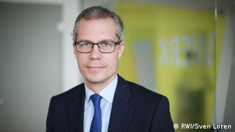 Prof. Dr. Boris Augurzky (RWI/Sven Loren)