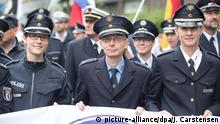 Christopher Street Day Polizei Marco Klingberg