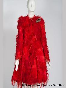 Пальто від Christian Lacroix