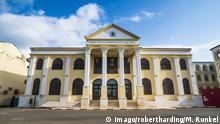 Äquatorialguinea Malabo People s Palace