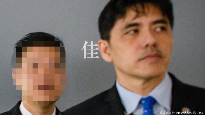 USA verhaften ehemaligen CIA-Mitarbeiter Jerry Chun Shing Lee wegen Spionage für China
