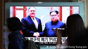Στην περίπτωση της Β.Κορέας οι κυρώσεις μάλλον δεν είχαν το επιθυμητό αποτέλεσμα, εκτιμούν οι ειδικοί