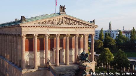 Film still Berlin's Treasure Trove
