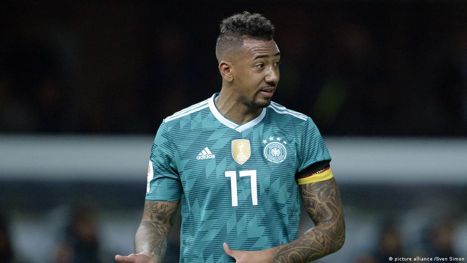 Alemanha vai à Copa sem herói do tetra  7aac69d0dc550