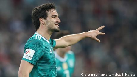 Mats Hummels (picture alliance/sampics/S. Matzke)