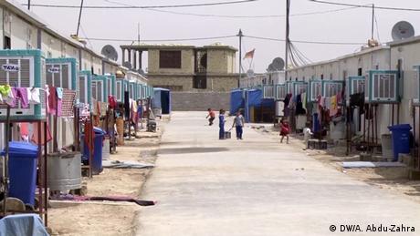 DW: Πόσο ρεαλιστικά είναι τα κέντρα προσφύγων εκτός ΕΕ;