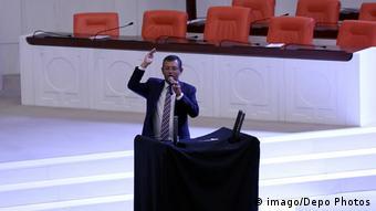 CHP Özgür Özel