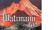 Watzmann (Live) Wolfgang Ambros Polydor