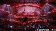 05.2018 Altice Arena: Innenaufnahme (Lissabon, Portugal)