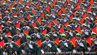 سپاه پاسداران یکی از مهمترین بازیگران صحنه اقتصادی ایران است