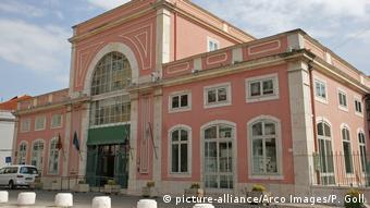 Lissabon - Museu do Fado