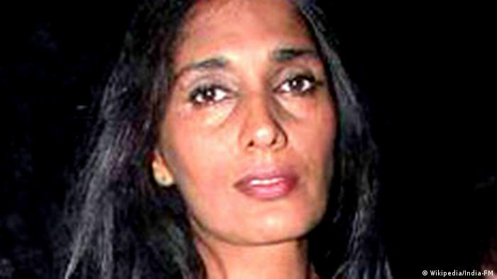 Indische Schauspieler - Anu Agarwal (Wikipedia/India-FM)