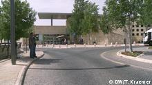 US-Botschaft nach Jerusalem